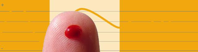 Energetisch Morfologische Bloedtest fit met simone son en breugel